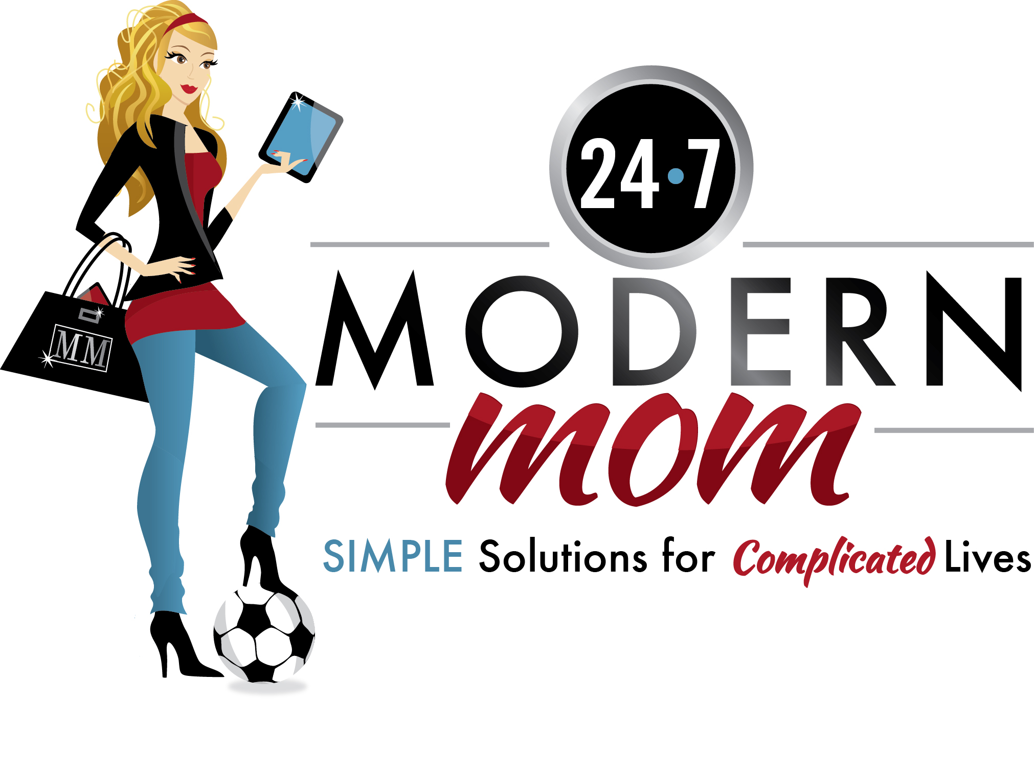 24/7 Modern Mom™ | Life & Solutions for Parents of Children with Special Needs