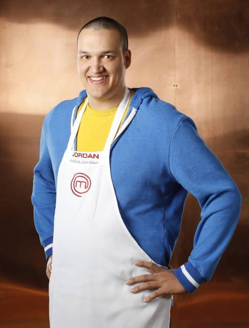 Master Chef - Jordan