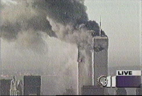 If We Lose Context We Lose the Lesson – Showing the Real 9/11 Pictures & Footage to Our Children