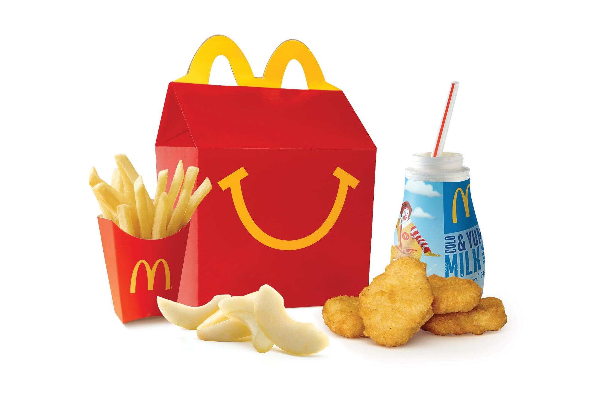 Dad Denies Son a Happy Meal: Mom Reports Dad to Court Psychologist: Dad Sues Psychologist