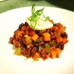 Bored of Your Thanksgiving Sweet Potato Dish? Try it With Chorizo! Celeb Chef Barret Shares His Recipe