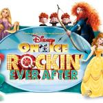Disney On Ice presents Rockin' Ever After Bay Area Return:  Trivia Challenge