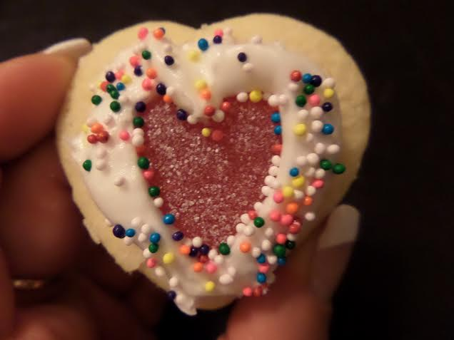 #CollectiveBias Valentine's Day Love