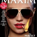 Maxim Cover: June #MaximHot100 Reveal