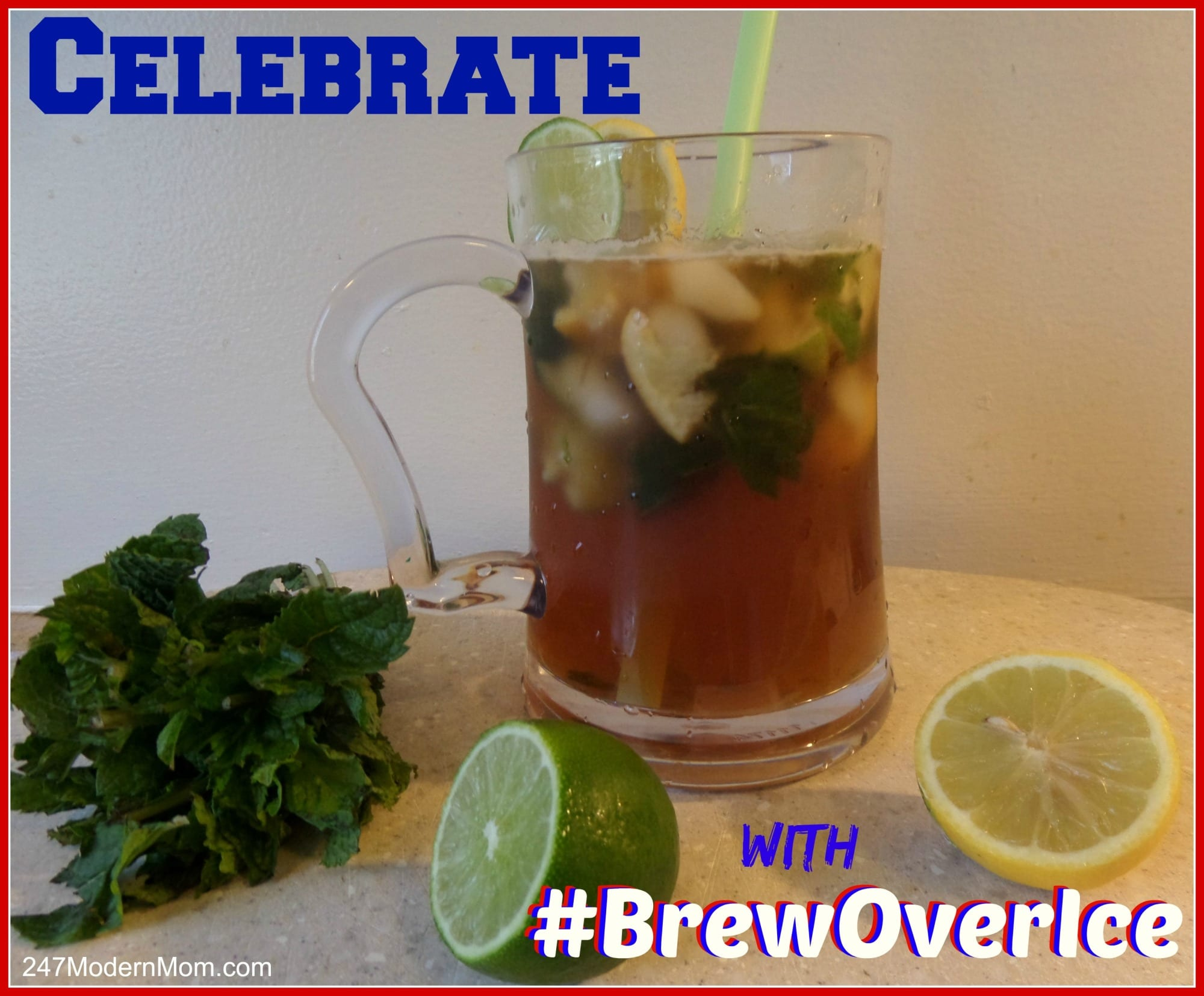 #shop Celebrate with Iced Tea