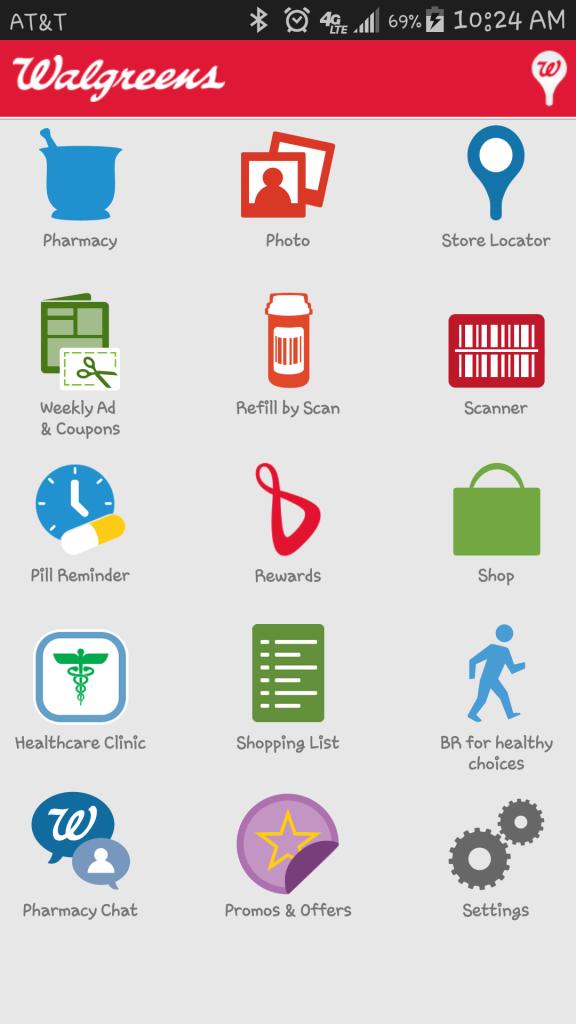 Paperless Coupons App #Shop #CollectiveBias