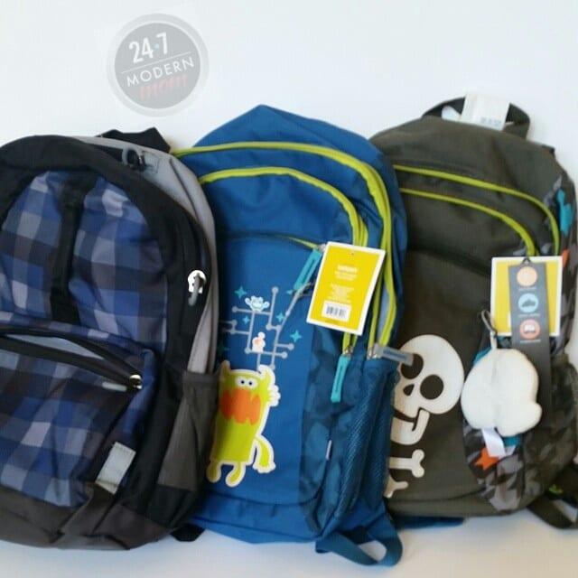 Back To School Backpacks #ad