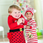 "Babies""R""Us®‎ Wants To Help You Celebrate Your Baby's First Christmas: Special In Store Events"