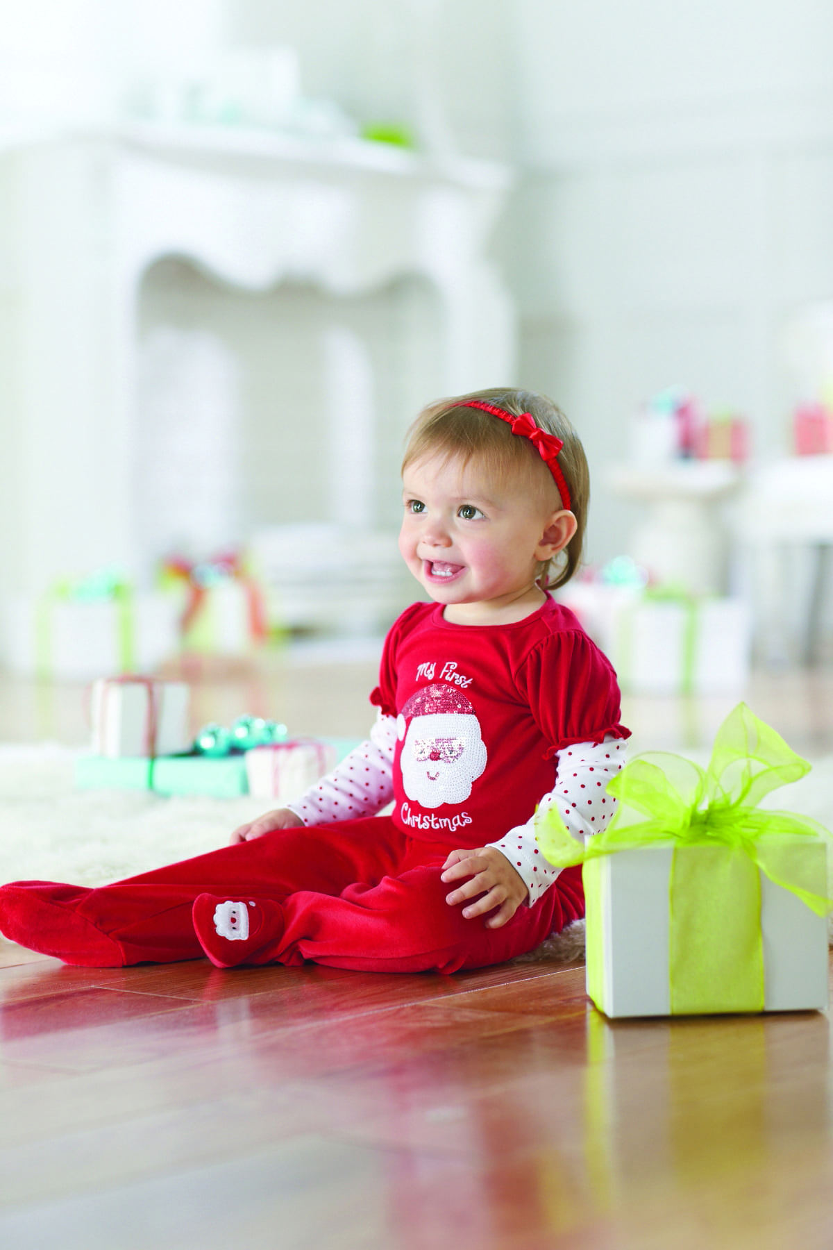 """Babies""""R""""Us® Wants To Help You Celebrate Your Baby's"""