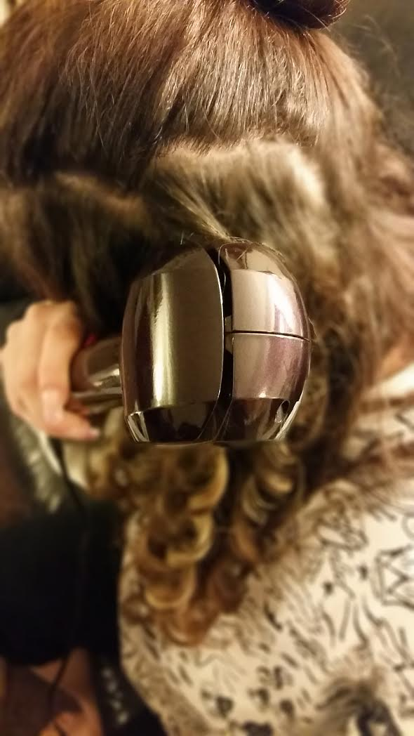 Conair Curly Hairstyles