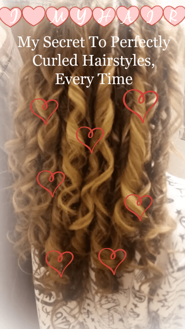 I Heart My Hairstyle