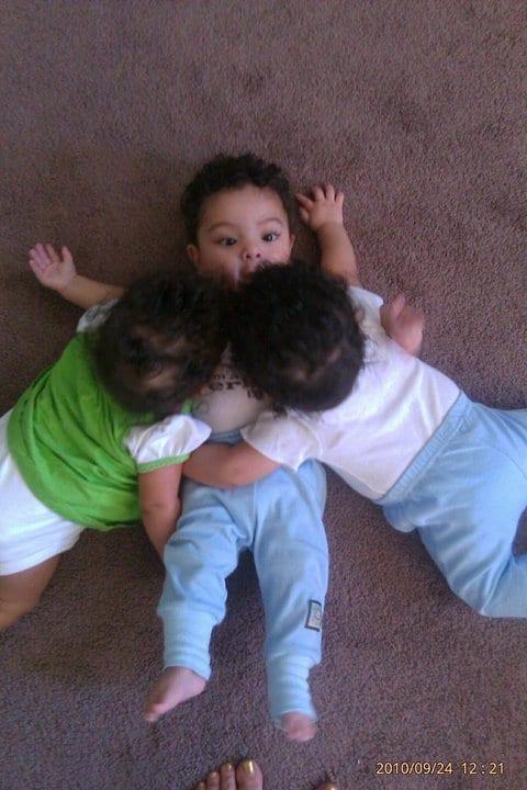 MedImmune Babies