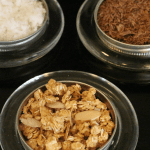 Bionicos recipe #ad #quakerup #lovemycereal chocolate