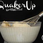 Bionicos recipe #ad #quakerup #lovemycereal mix
