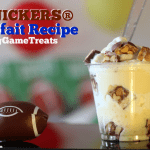 Big Game Day Party Ideas: Plus SNICKERS® Parfait & DIY Life Savers® Lollipop Recipes