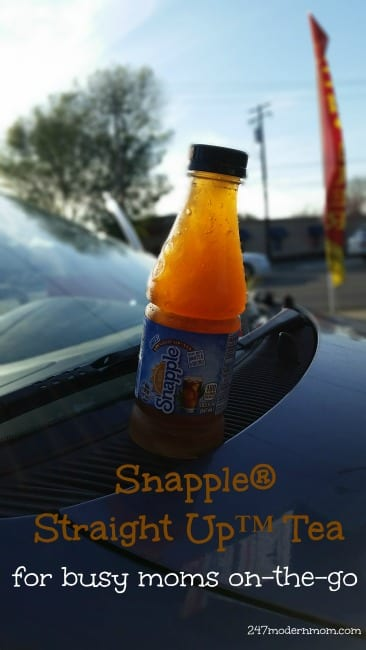 snapple-tea-busy-moms-ad-collective-bias