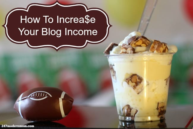 How To Increase Your Blog Income