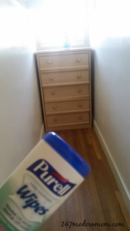 spring-cleaning-closets