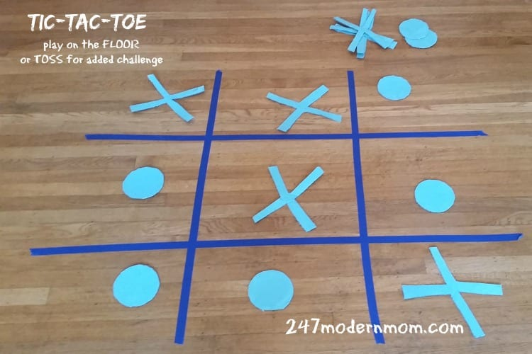 diy-games-tic-tac-toe