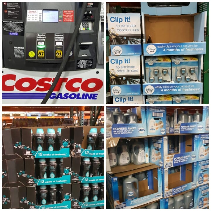 Gift Ideas from Costco