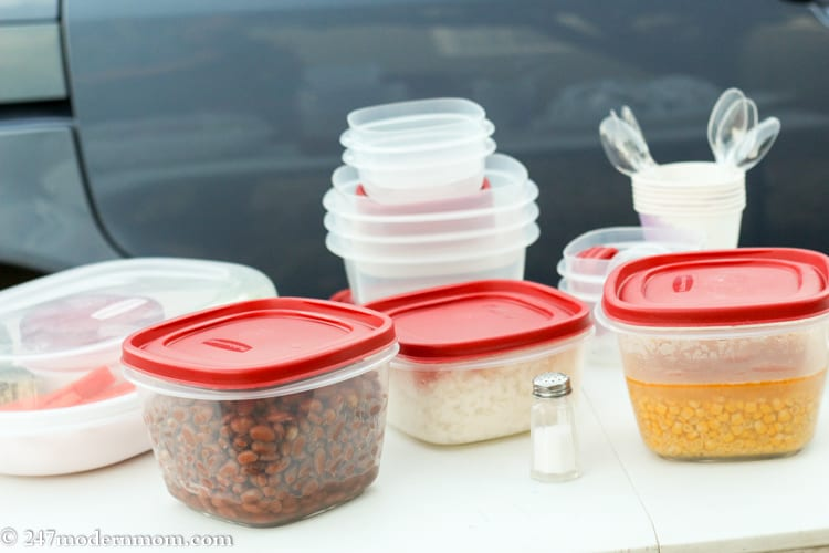 rubbermaid containers and lids