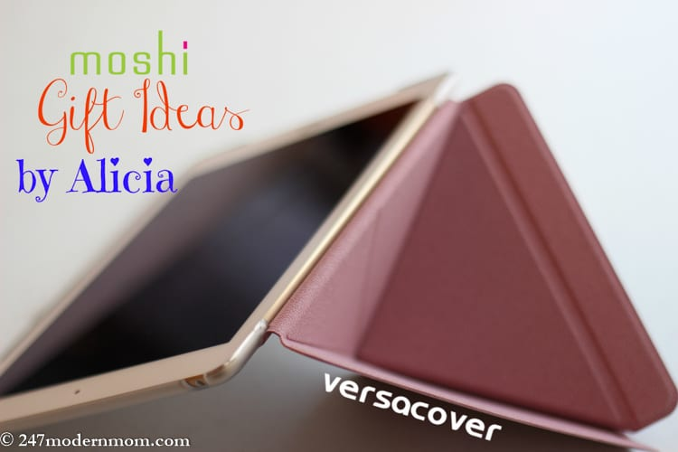 Mobile Accessories by Moshi-4 VERSACOVER