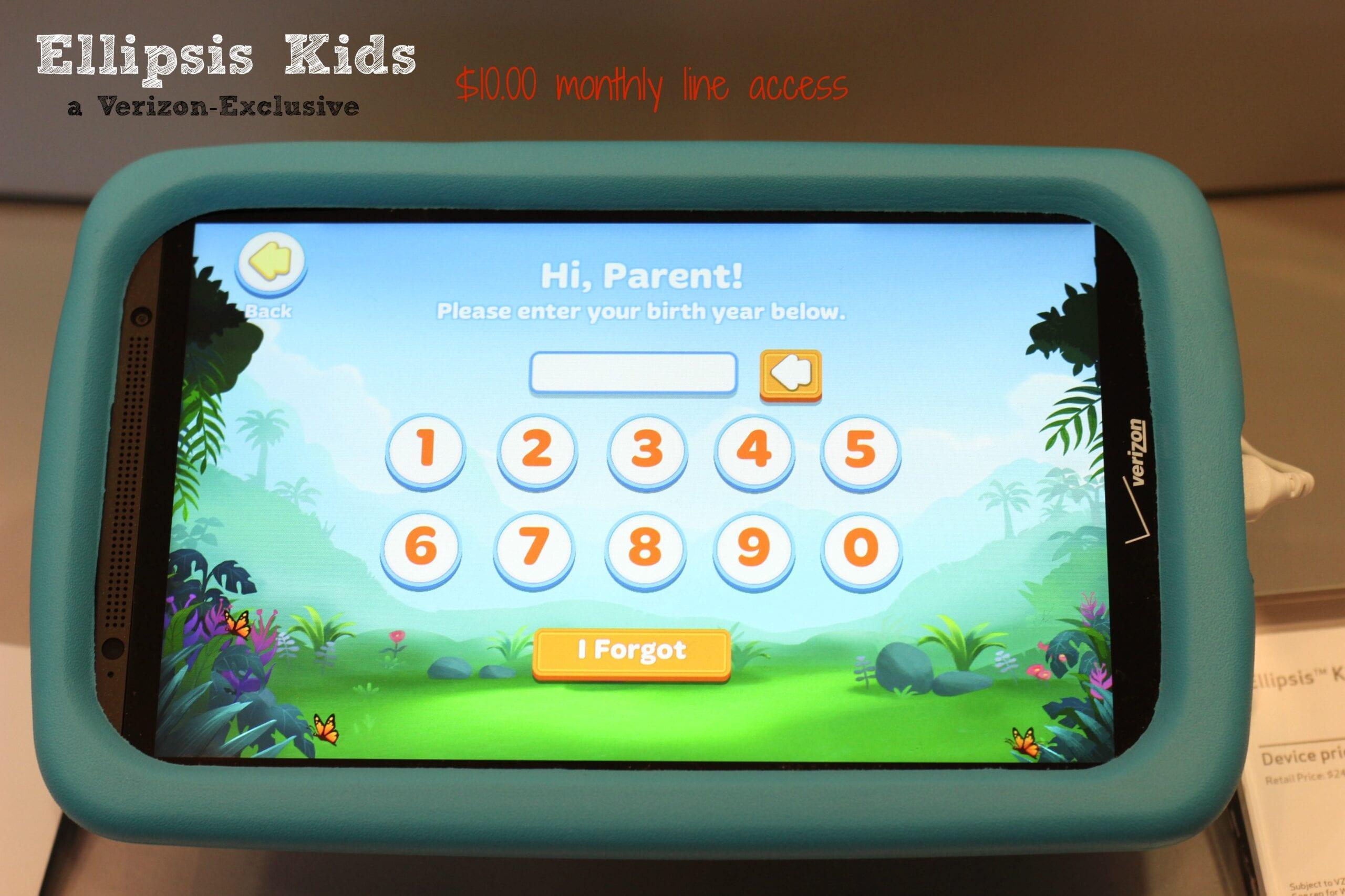 Tech Gift Ideas for kids - Ellipsis Kids