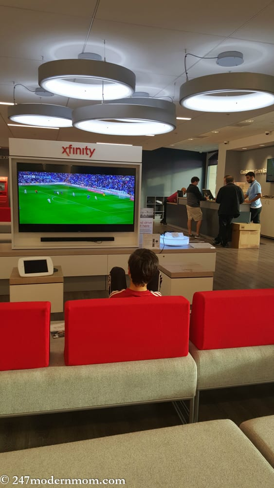 Xfinity X1 Entertainment System-26