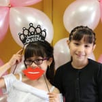 First Communion Party Ideas Ariadna