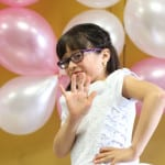 First Communion Party Ideas party princess