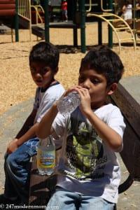 Water Bottle DIY-6