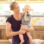 Dana Vollmer: Olympic Medal Winner Talks About Being A Mom