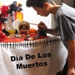 How To Make A Dia De Los Muertos Altar