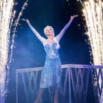 Win Tickets to see Elsa