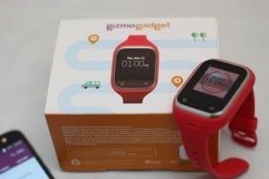 Gizmo Gadget Review Box