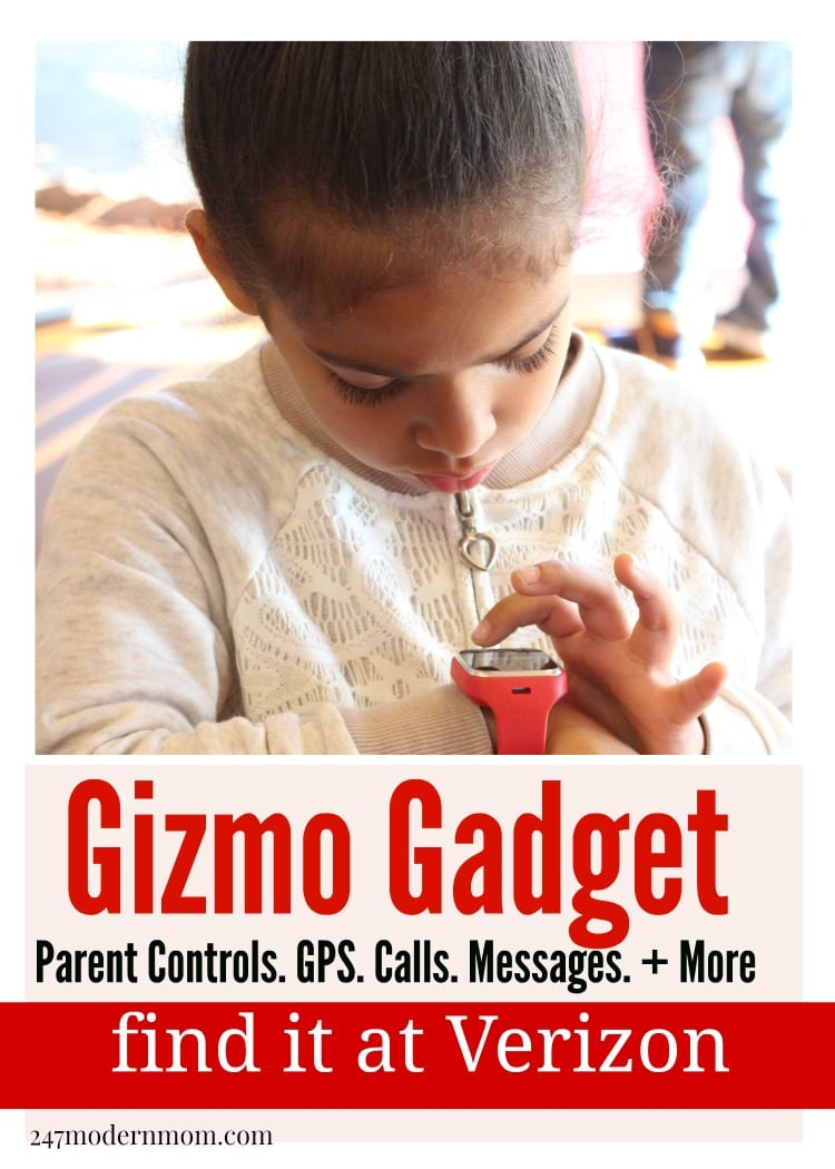 Gizmo Gadget Review