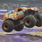 Monster Jam Bay Area B