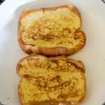 French toast recipe pan cooked